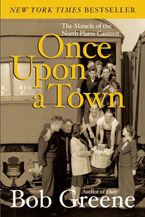 Once Upon a Town Paperback  by Bob Greene
