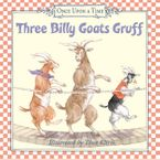 Three Billy Goats Gruff Board book  by Public Domain