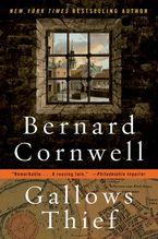Gallows Thief Paperback  by Bernard Cornwell