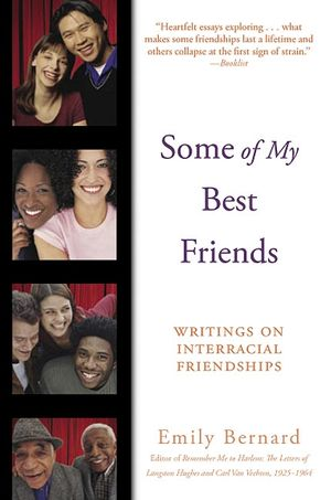 Some of My Best Friends book image