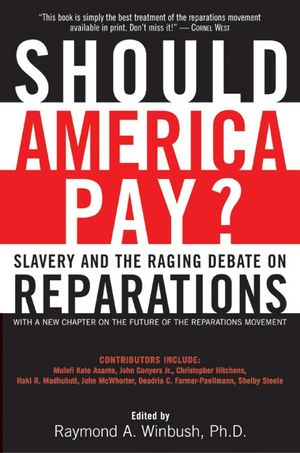 Should America Pay? book image