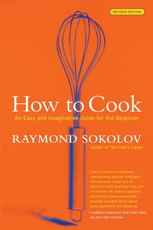 How to Cook  Revised Edition book image