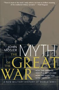 the-myth-of-the-great-war