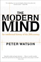 Modern Mind Paperback  by Peter Watson