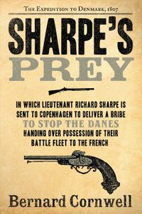 sharpes-prey