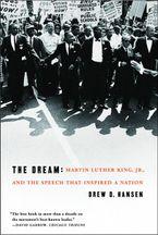 The Dream Paperback  by Drew Hansen