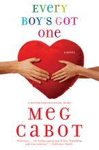 Every Boy's Got One Paperback  by Meg Cabot