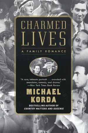 Charmed Lives book image