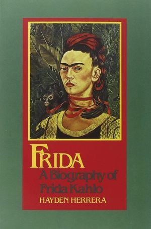 Frida book image