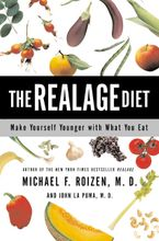 The RealAge Diet Paperback  by Michael F. Roizen M.D.
