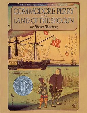 Commodore Perry in the Land of the Shogun book image