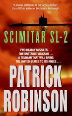 Scimitar SL-2 Paperback  by Patrick Robinson