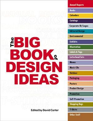 The Big Book of Design Ideas book image
