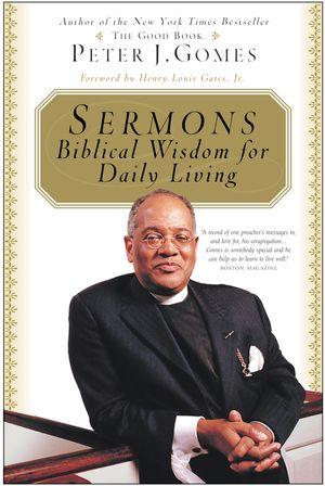 Sermons book image
