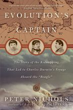 Evolution's Captain Paperback  by Peter Nichols