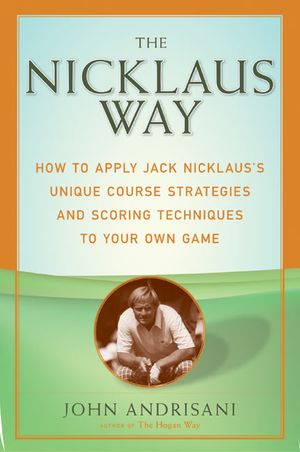 The Nicklaus Way book image