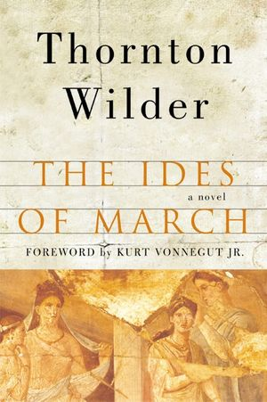 The Ides of March book image