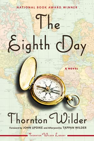 The Eighth Day book image