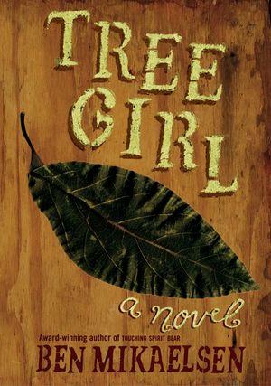Tree Girl book image