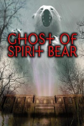 Ghost of Spirit Bear