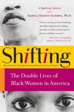 Shifting Paperback  by Charisse Jones