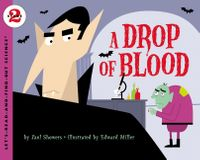 a-drop-of-blood