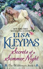 Secrets of a Summer Night Paperback  by Lisa Kleypas