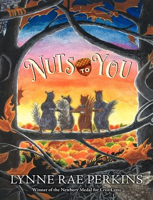 Nuts to You book image
