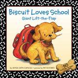 Biscuit in the Garden - Alyssa Satin Capucilli - Paperback