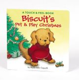 Biscuit's Pet & Play Christmas