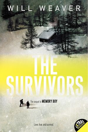 The Survivors book image