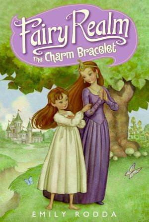 Fairy Realm #1: The Charm Bracelet book image