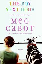 The Boy Next Door Paperback  by Meg Cabot