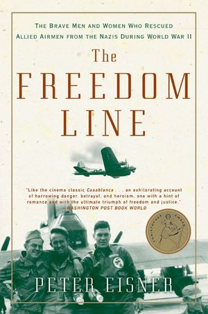 The Freedom Line book image