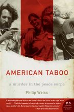 American Taboo Paperback  by Philip Weiss