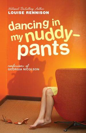 Dancing in My Nuddy-Pants book image