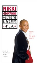 Quilting the Black-Eyed Pea Paperback  by Nikki Giovanni