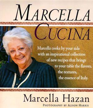 Marcella Cucina book image