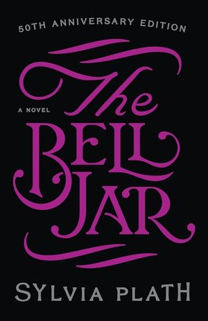 The Bell Jar book image
