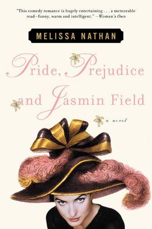 Pride, Prejudice and Jasmin Field book image