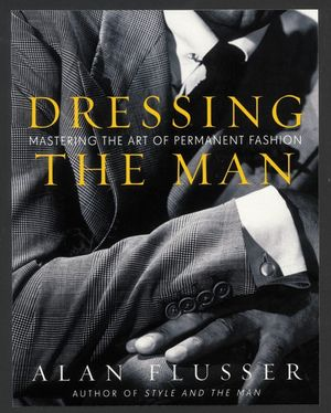 Dressing the Man book image
