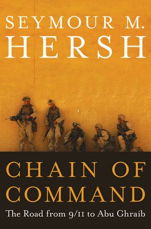 Chain of Command book image