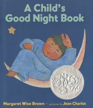 A Child's Good Night Book book image