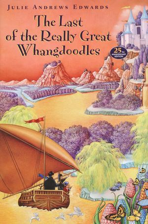 The Last of the Really Great Whangdoodles book image