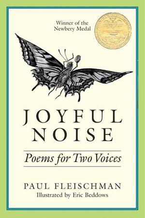 Joyful Noise book image