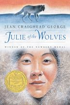 Julie of the Wolves Hardcover  by Jean Craighead George