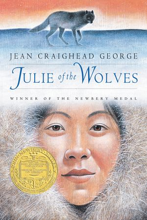 Julie of the Wolves book image
