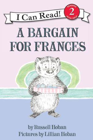 A Bargain for Frances book image