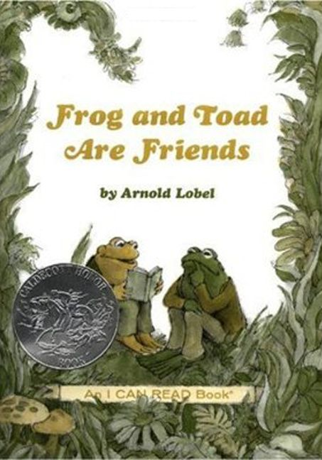 frog and toad are friends arnold lobel hardcover