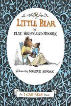 Little Bear Hardcover  by Else Holmelund Minarik